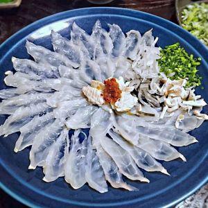 Món cá nóc cực độc, đặc sản Nhật Bản có tên gọi là gì?