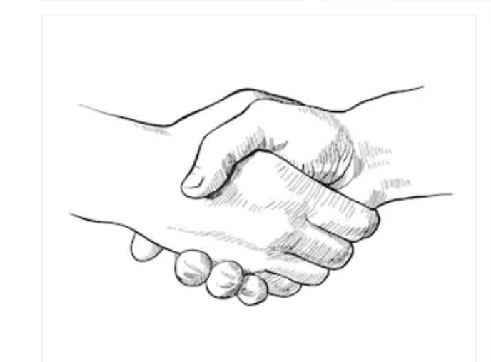 handsake